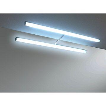 Spot Pour Miroir De Salle De Bains Torino 286 79 Miroir Led Lampe Salle De Bain Miroir De Salle De Bain