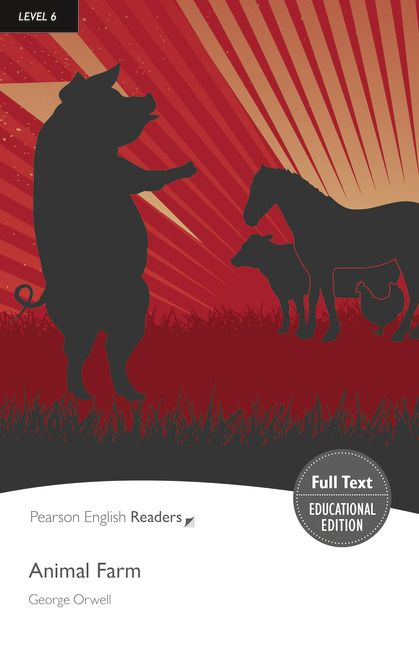 The satirical plot is a parable, that points to the problems of the totalitarian regime, described by the example of a society of animals living on a farm. You can download or listen to the book on the attached website! #book #books #interstingbooks #bestbooks #bookstoread #whatshotblog #bookshopporn #bookstagram #bookshops #travelLondon #freebooks #coolbooks #ebooks #ebooksfree #animalfarm #georgeorwell #alicekaiser #parable