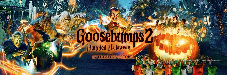 goosebumps full movie download