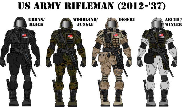 futuristic military uniforms scifi and fantasy art us