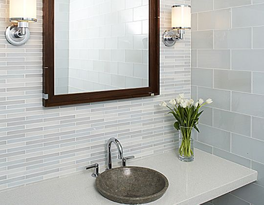 Photo On  Best images about Tiles on Pinterest Classic bathroom Modern bathroom tile and Bathroom design inspiration