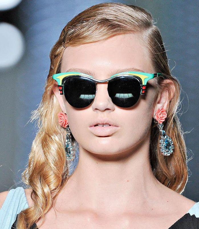 e2d175bdf6c Natasha Poly – Prada Eyewear