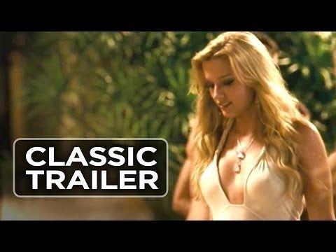 Never Back Down (2008) Official Trailer - Amber Heard, Cam