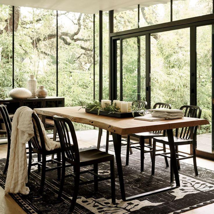 CRATE U0026 BARREL HOME DECOR TRENDS 2018 || SUN ROOM | DINING ROOM | OUTDOOR