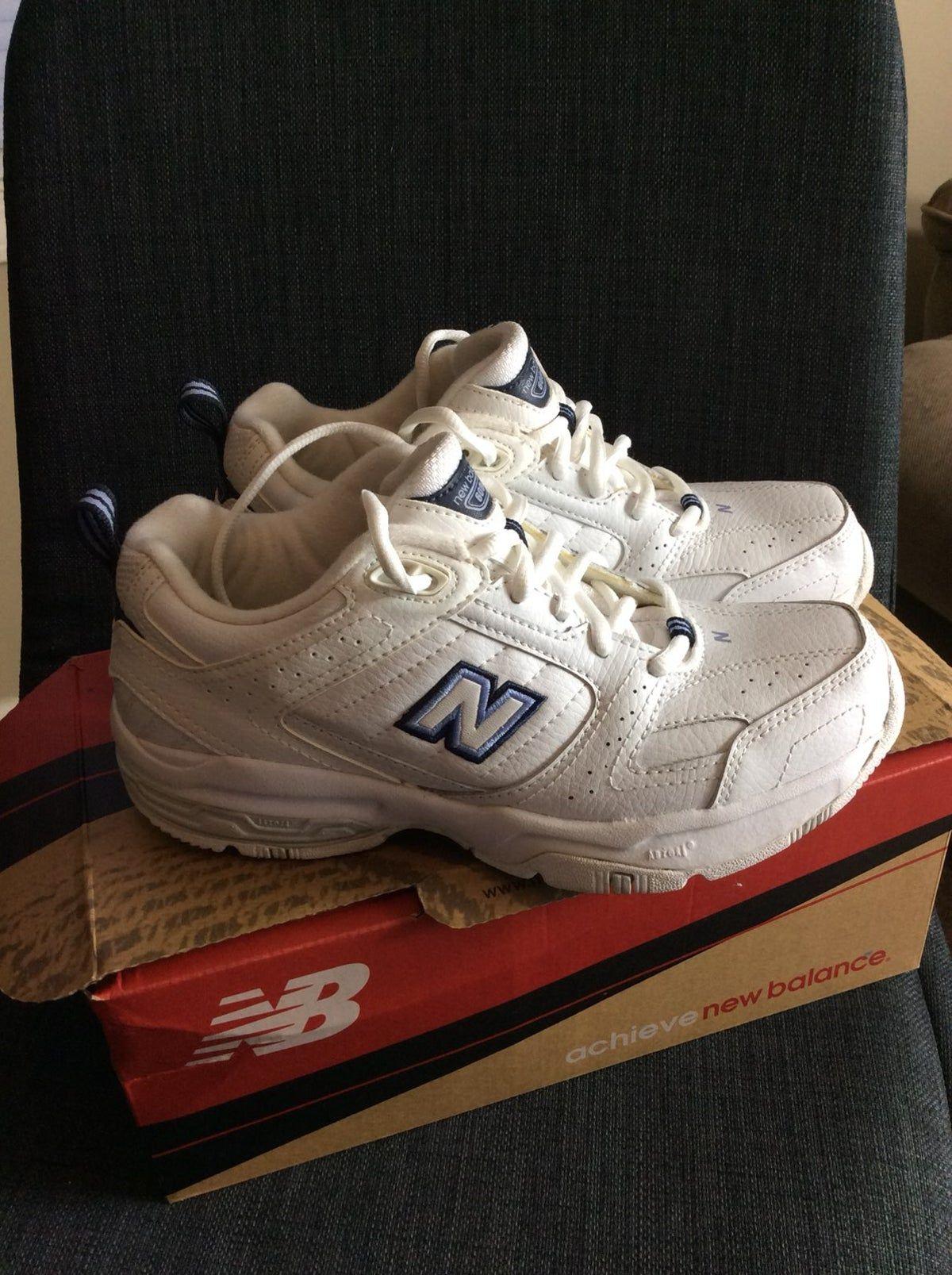 New Balance shoes 608v2 womens 6 1/2 B
