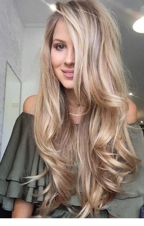 I love her blonde hair – Miladies.net – #Blonde #Hair #love #Miladiesnet #nat