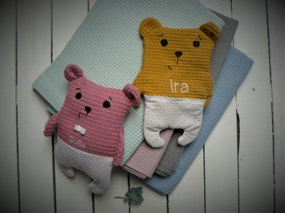 Süße Teddy Namen