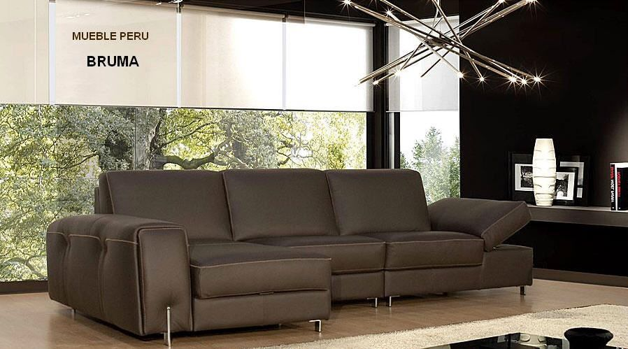 sofas esquineros modernos - Buscar con Google Cosas que comprar