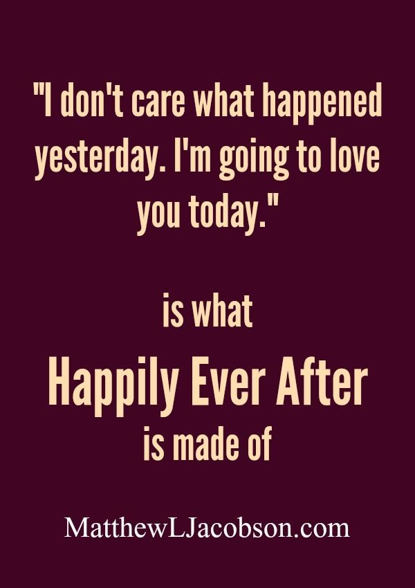 fe258083dd6 Quotes About Love   Marriage wisdom teaches us to focus on the future not  continue to bring up the