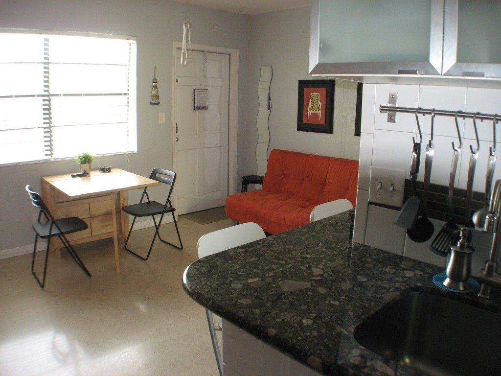 Hollywood Florida House Rental Steps From Boardwalk And Beach