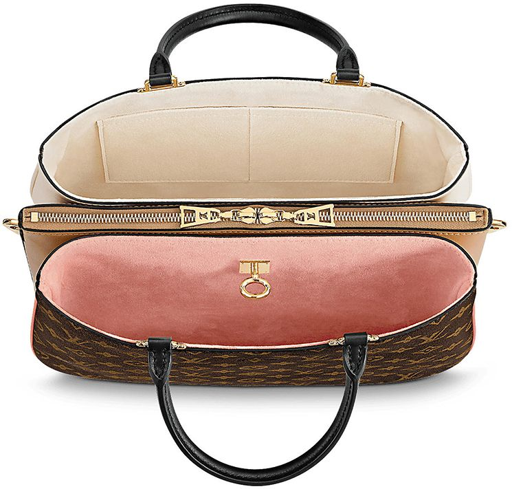 f081292065 Louis Vuitton Millefeuille Bag