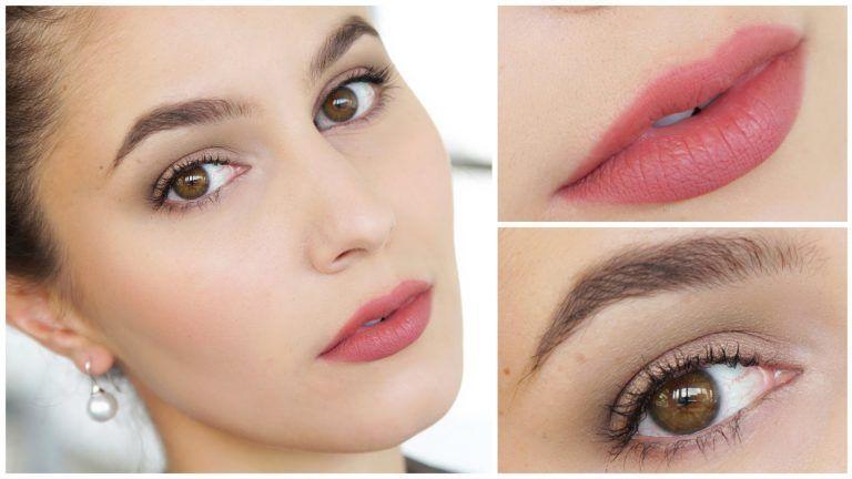 Photo of Adicción al maquillaje +10 para un trabajo perfecto (natural y formal)