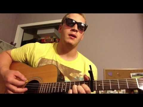 Robbie Britt- Whoever She is Cover!