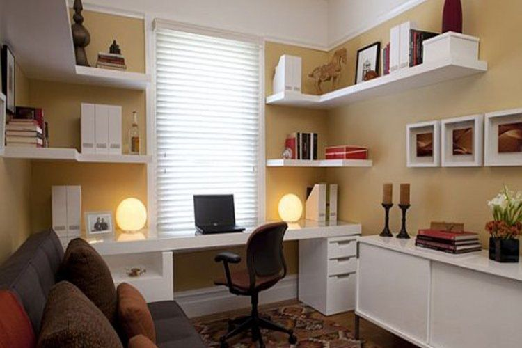 Basement Home Office | Home Office Ideas Basement