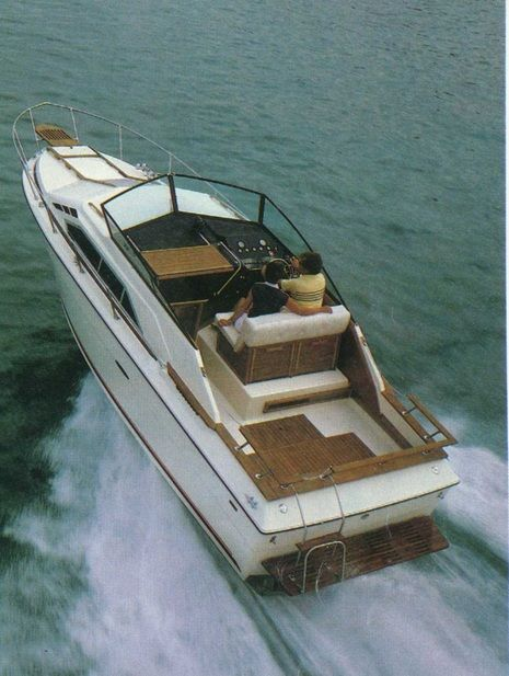 Sea Ray Boats SRV 260 Sundancer   We're Going Boating   Sea
