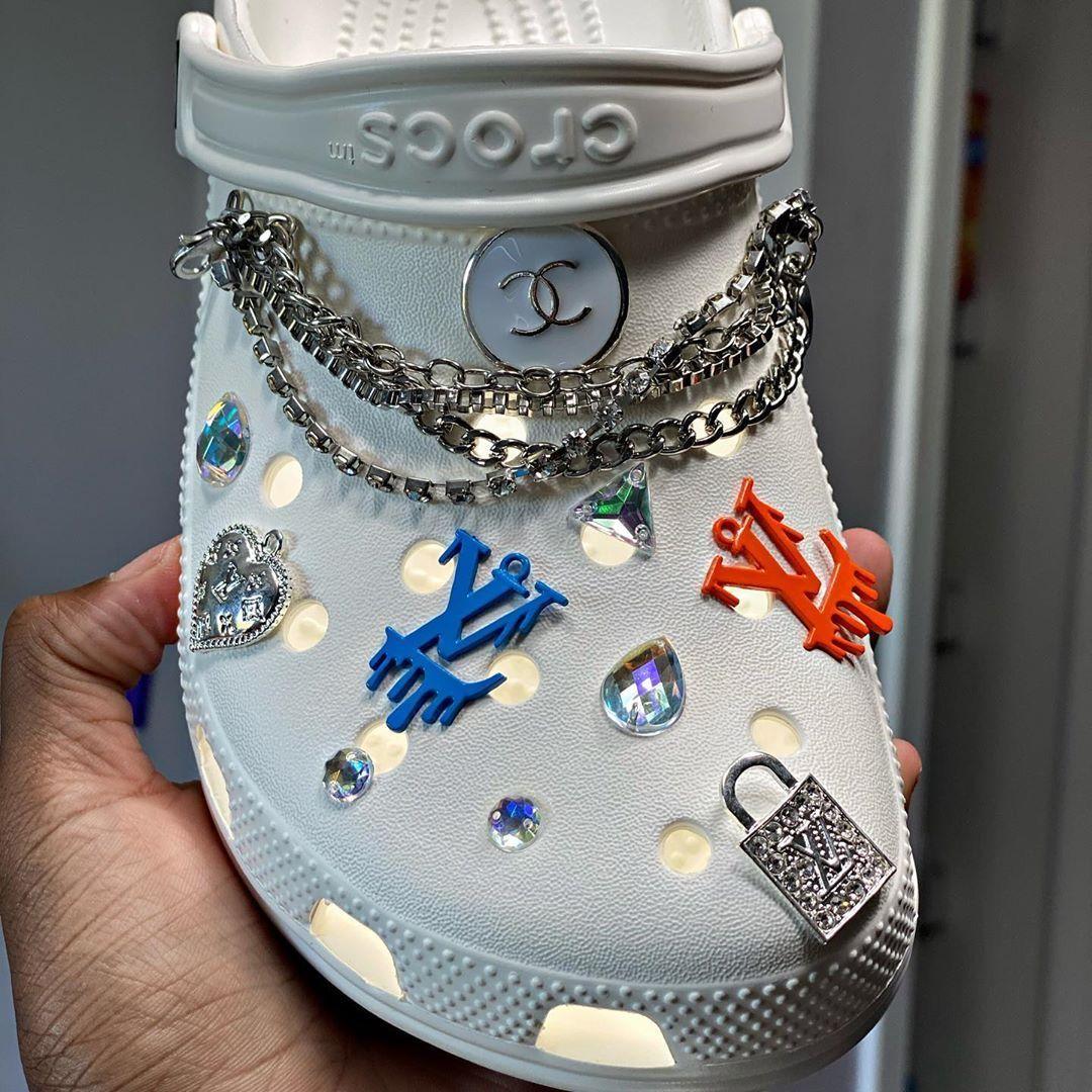 Crocs fashion