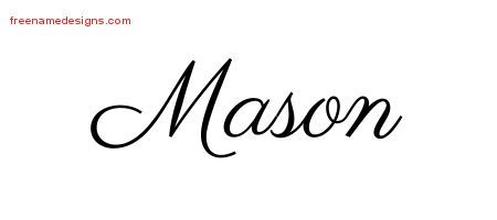 Text For The Mason Tattoo Chapter Five Ntwh Name Tattoos Mason Name Daughters Name Tattoo