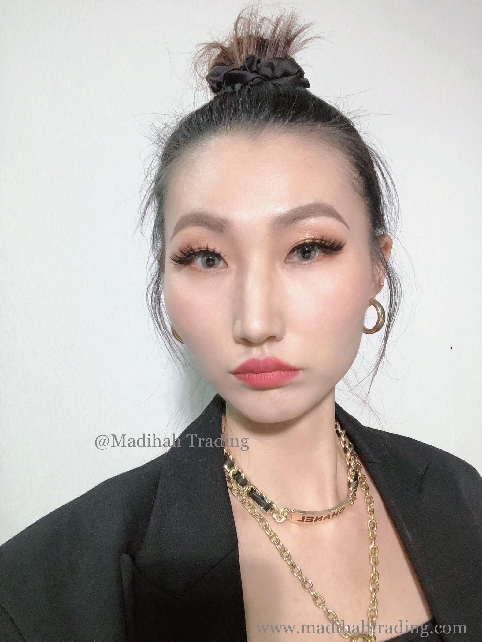 2020 的 Madihah Trading private label makeup vendors and