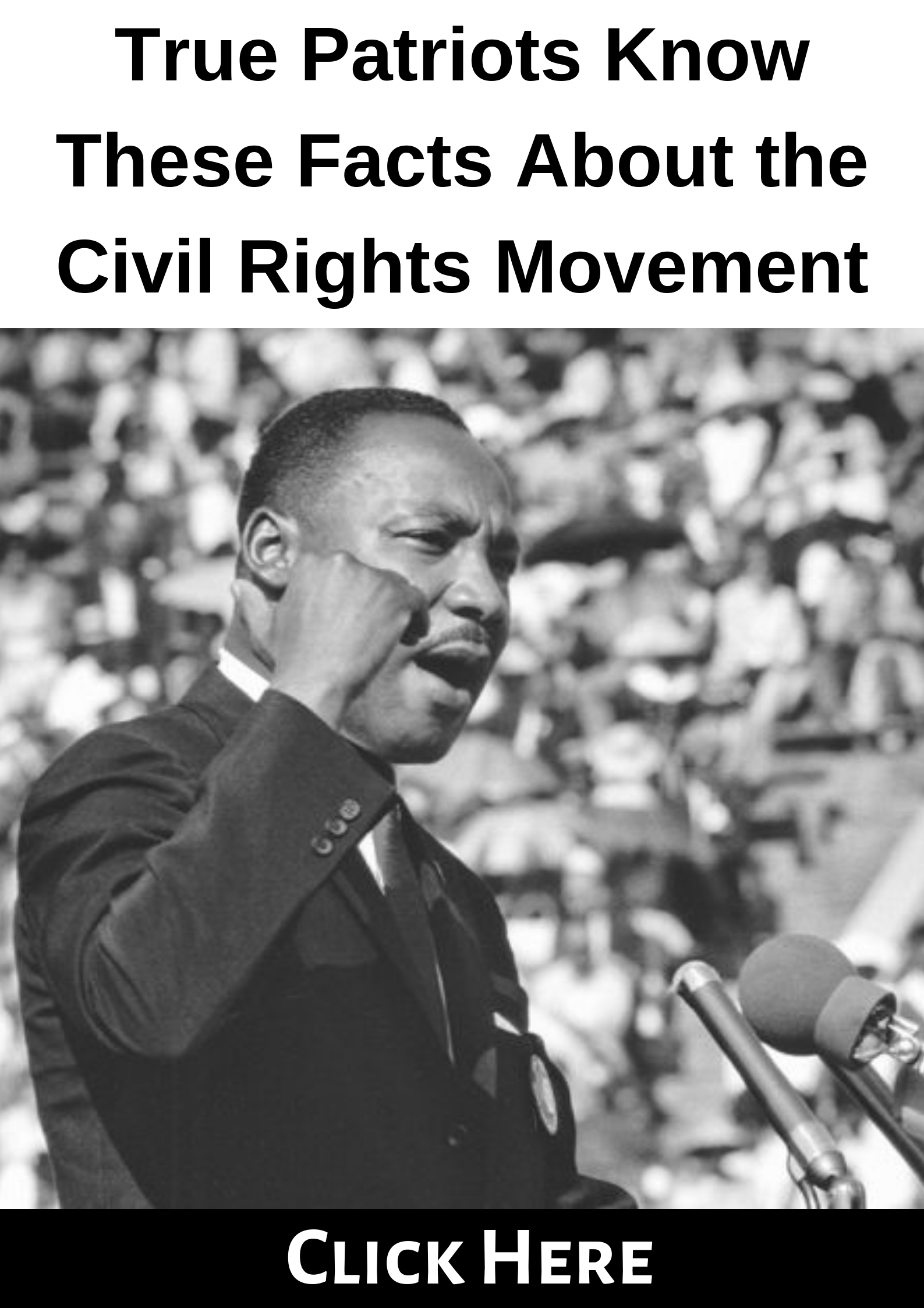 True Patriots Know These Facts About The Civil Rights Movement Civil Rights Civil Rights Movement Celebrity Facts