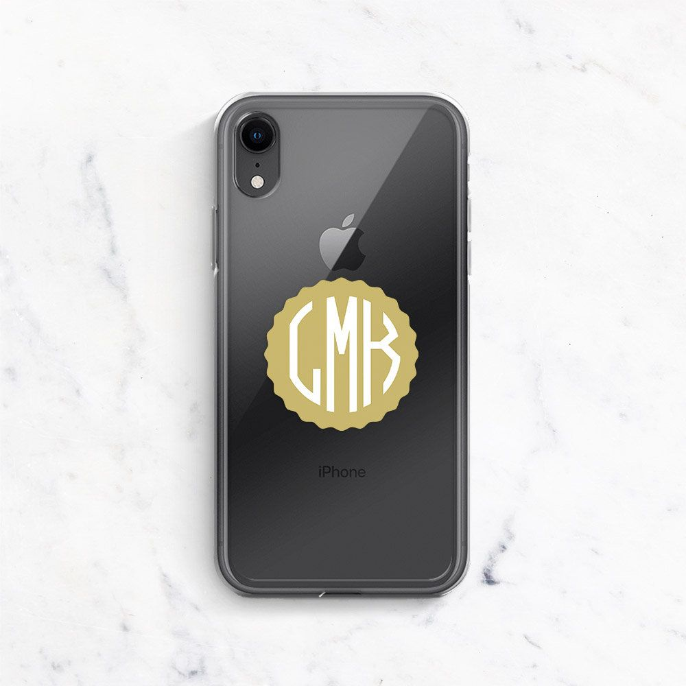 iphone xs max initial case
