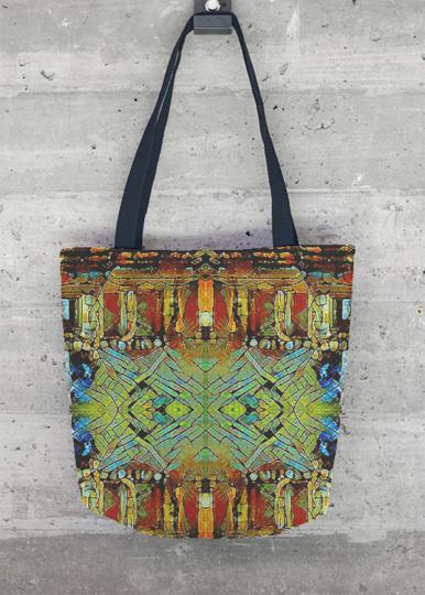 VIDA Tote Bag - All Dolled Up by VIDA TRX0axl