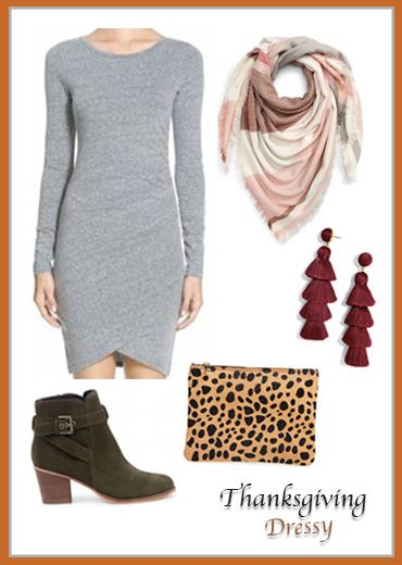 a48e6b76845 Thanksgiving Outfit Option - Dressy