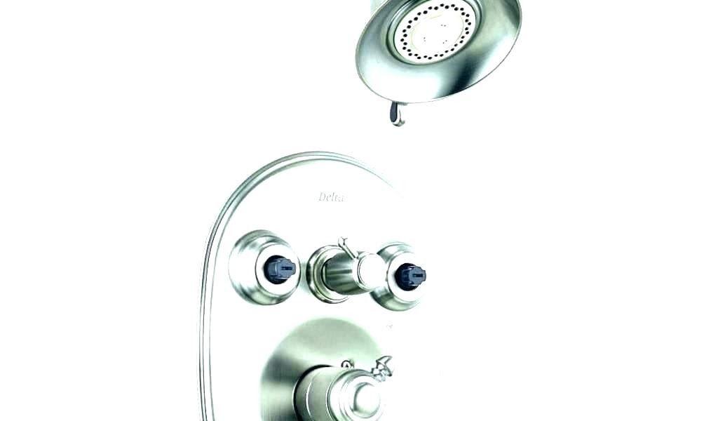 Delta 1700 Shower Faucet Dengan Gambar