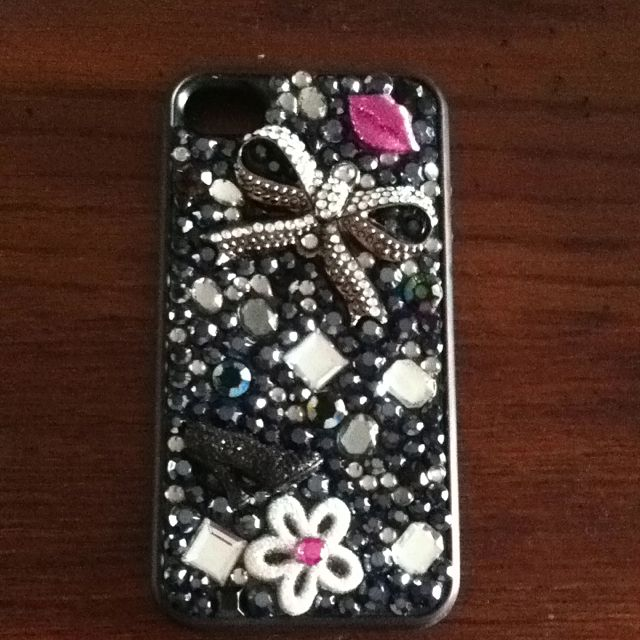 Homemade iPhone case!