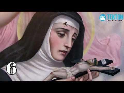 12 Datos Curiosos Sobre Santa Rita De Casia Patrona De