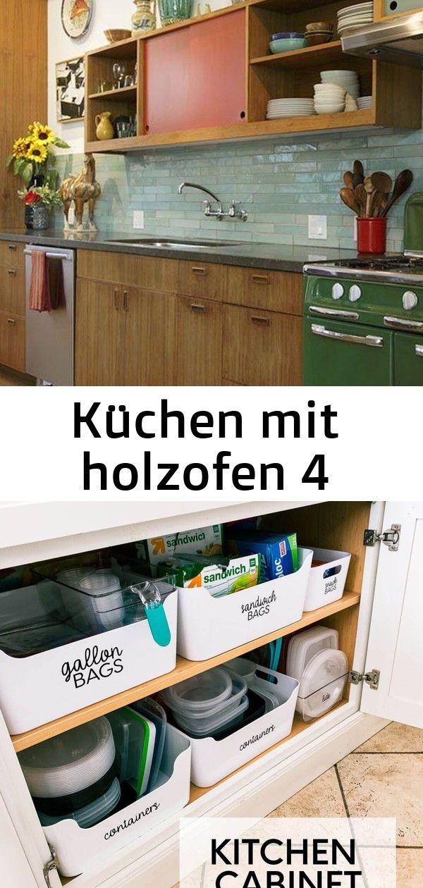Küchen mit holzofen 4 #organizemedicinecabinets