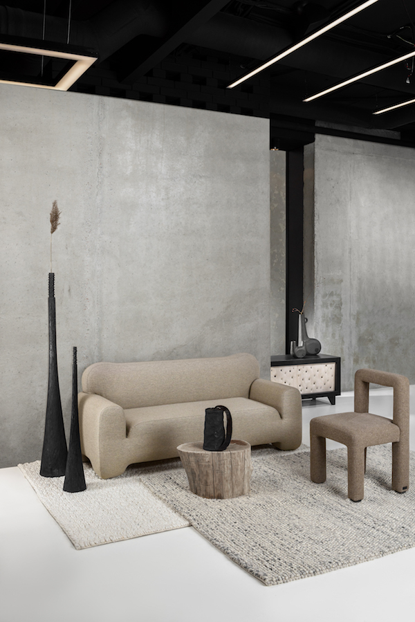 Vosgesparis Faina Returns To Italy For Venice Design Minimalism Interior Minimal Furniture Home Decor