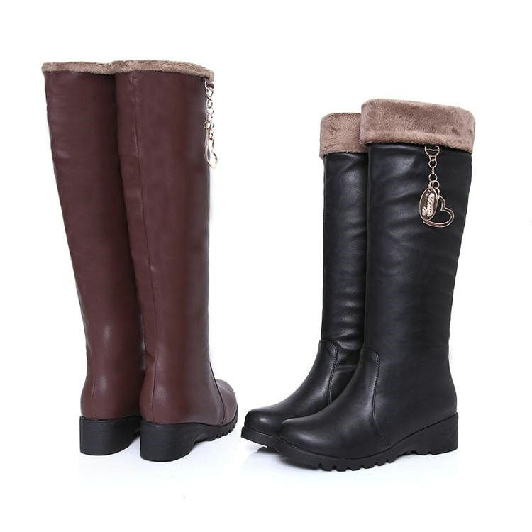 psscute.com cheap-winter-boots-for-women-14 #womensboots | Shoes ...