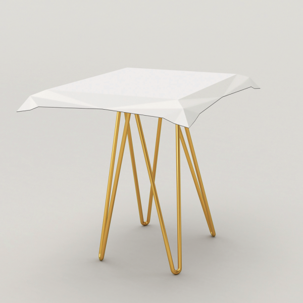 Design crush at Milan Design Week 2014: Fromz by Patrick Beyaert #interieur14 #interieurbiennale #kortrijk