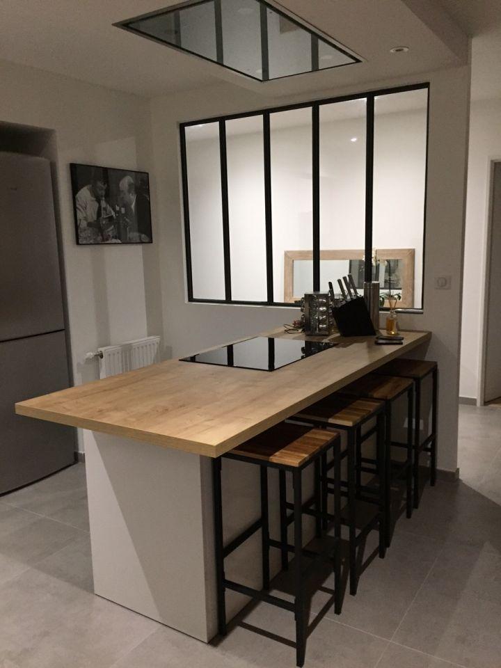 Cuisine notre maison avec cpr par nico4575 sur forumconstruire com