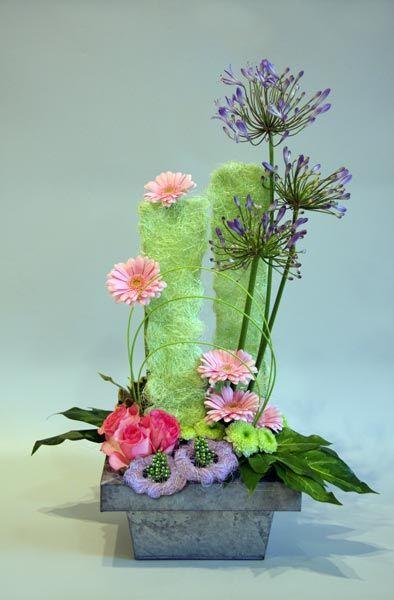 spellbound floral design images - Google Search