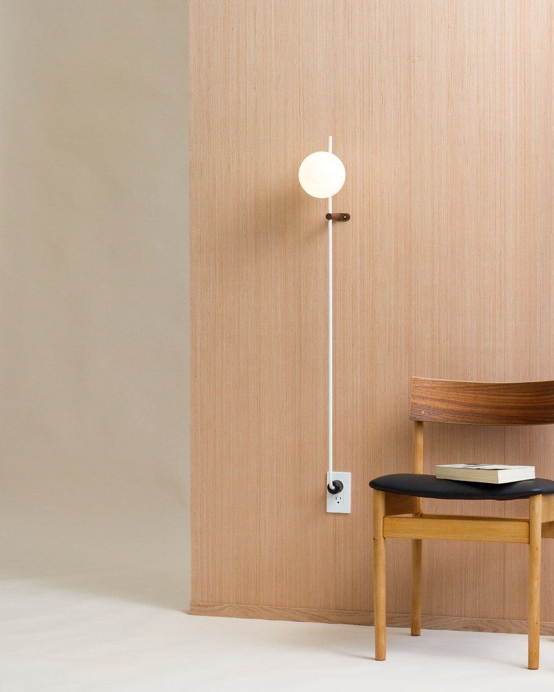Finally Plug In Wall Sconces Without The Tangle Of Cord Plug In Wall Sconce Plug In Wall Lights Wall Sconces