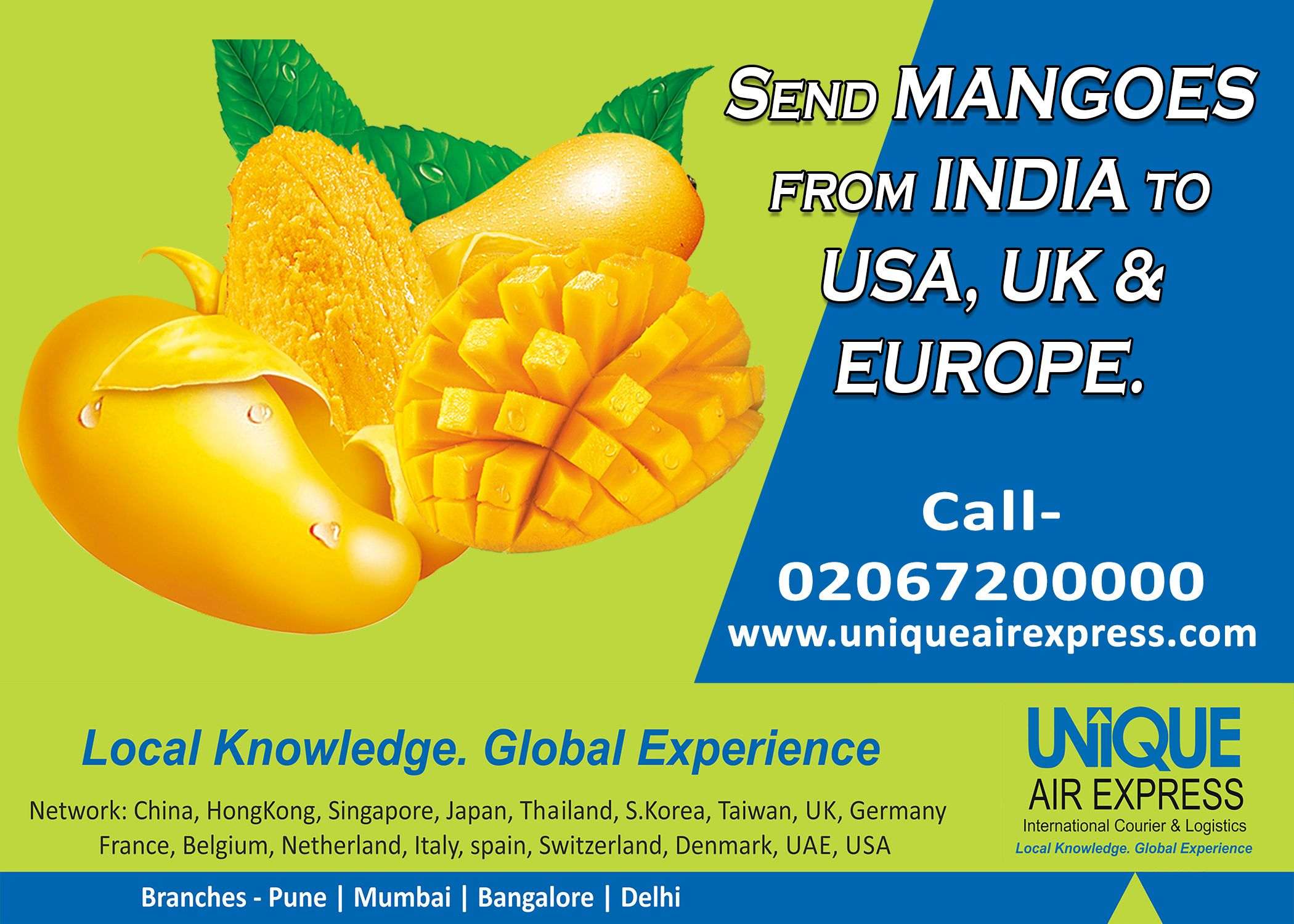 Are you still waiting to send Ratnagiri and Devgad Alphonso