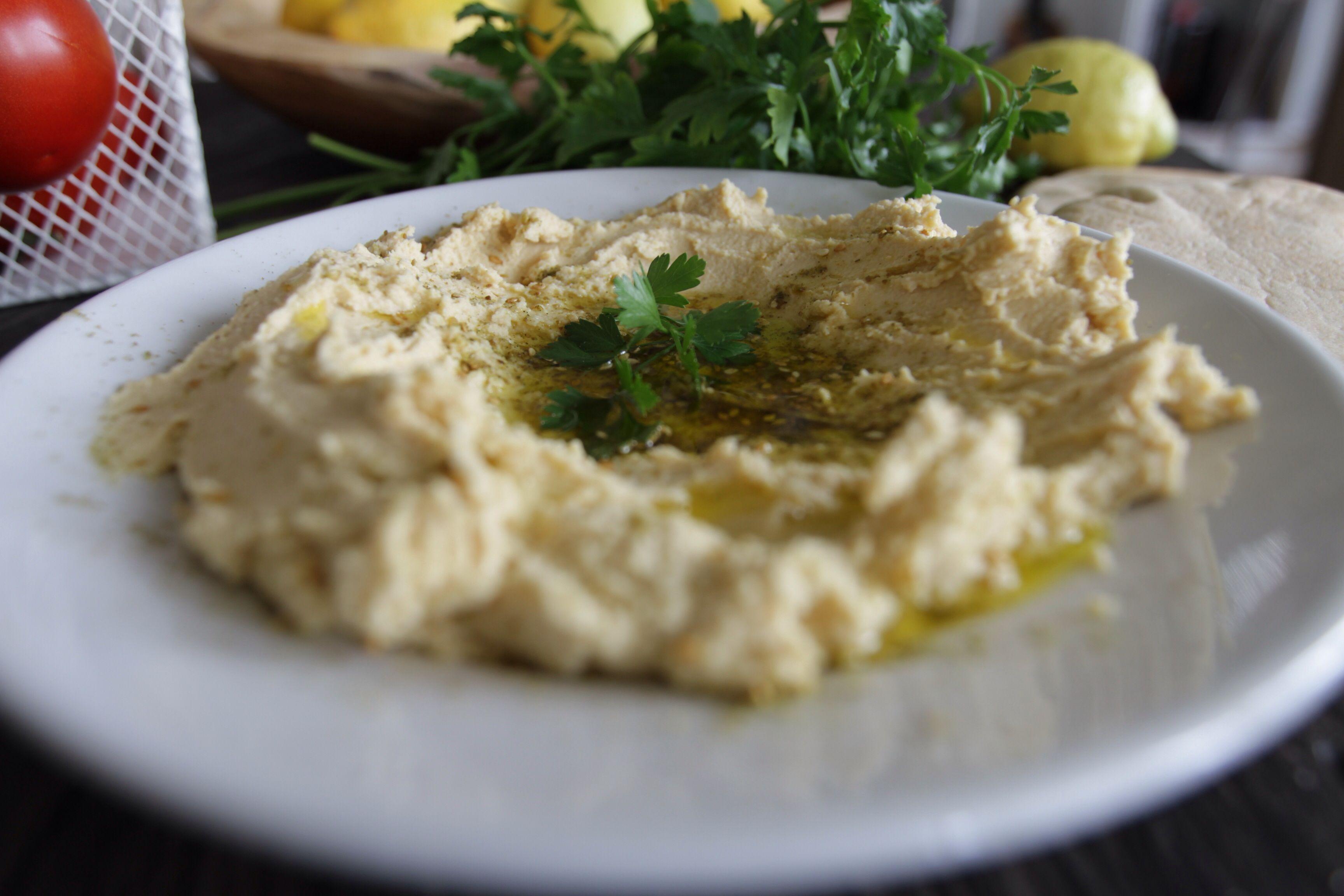 Hummuslove