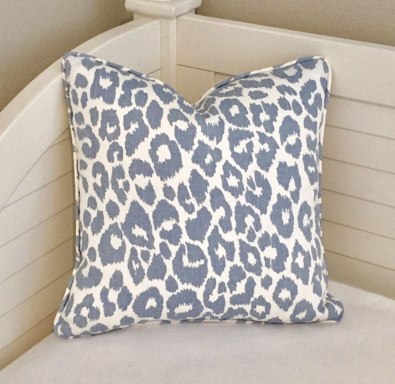 Sky Designer Pillow Cover