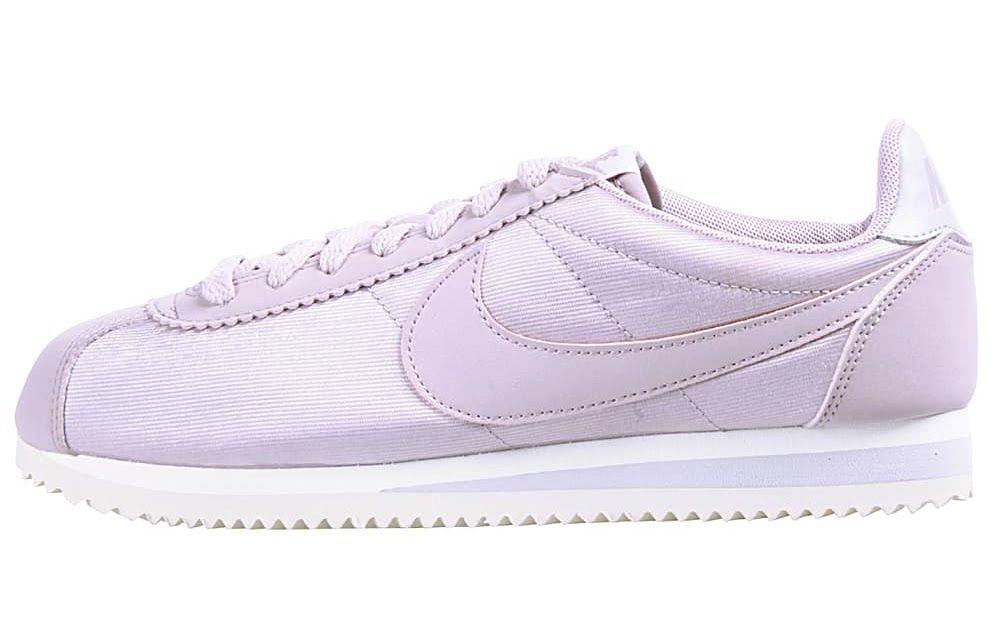 hot sale online 08fff 93463 Nike Sportswear Classic Cortez Nylon - Baskets pour Femme - Violet