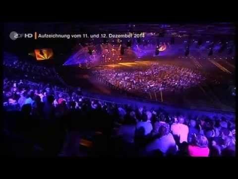 Udo Jürgens Letzter Auftritt Im Berliner Velodrom Am 111214 Mein