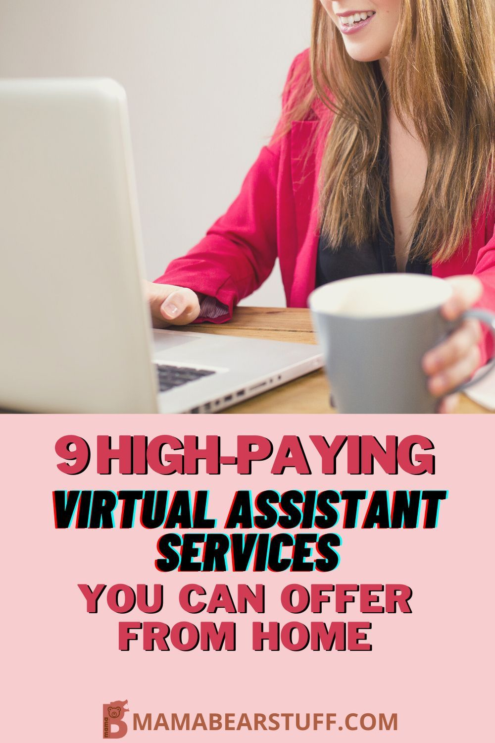 9 highpaying virtual assistant services you can offer