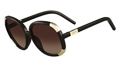 e81751c7b09b Chloe CL2119 210 Brown CL2119 Myrte Square Sunglasses