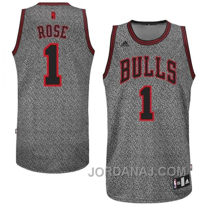 a8cc256b1b1 ... shopping now buy derrick rose chicago bulls static fashion swingman  jersey online save up from outlet