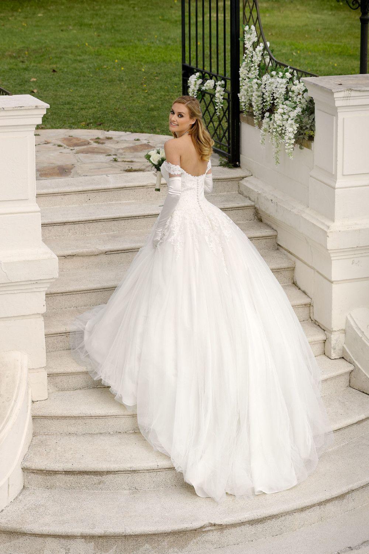 Traum Hochzeitskleid Prinzessin - Valentins Day, #Day