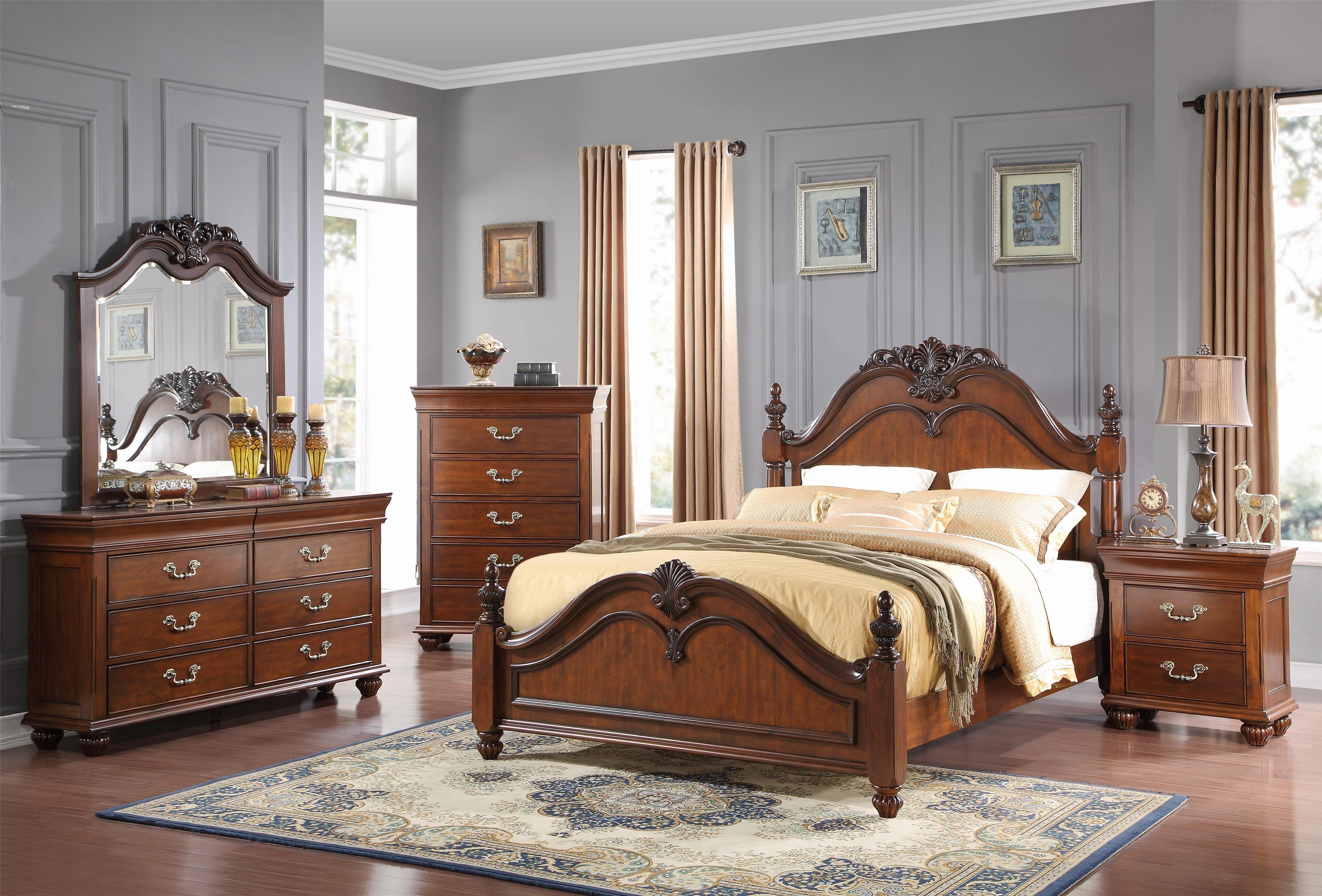 Classic Schlafzimmer Sets Schlafzimmer Design Schlafzimmer Set