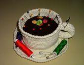 Photo of #Ideas #Pincushion #Easter #Knitting #Christmas Take a walk around a …