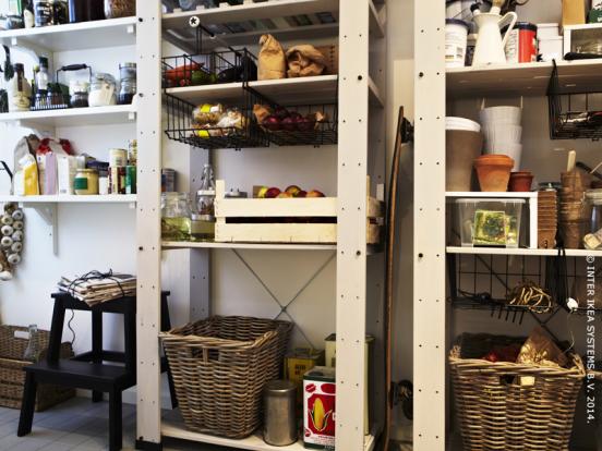 De L Ambiance En Stock Ikea Family Ikea Garde Manger Et Deco Interieure