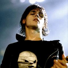 #mikeyway #mcr