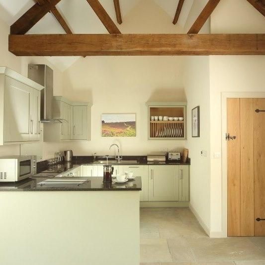 West Steading is a truly exceptional luxury cottage set in the North
